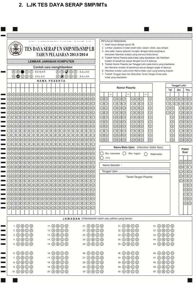 Dan Jawaban Soal Sekolah Ujian Geografi Dan Soal Lembar Dan 2015 Nasional Ujian Jawaban Soal